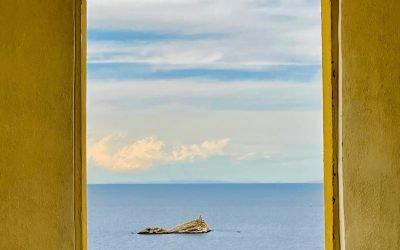 La nostra finestra sul mare